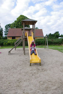 Playground in Clos Cacheleux