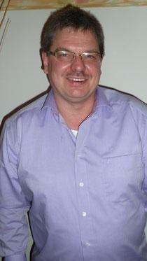 Andreas Groß (Facharzt für Kinder- und Jugendheilkunde)