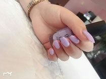Pose de gel + vernis couleur OPI