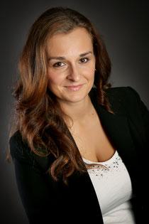 Jessica Grey, Mediengestalterin