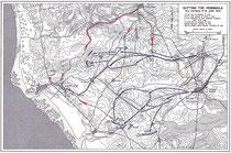 Durchbruch zur Westküste des Cotentin, 17.-18. Juni 1944