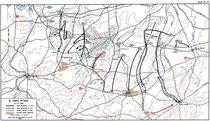 12. - 13. Juni Angriff des US V Corps