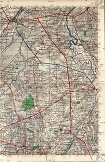 Kampfraum Vire-Taute Kanal