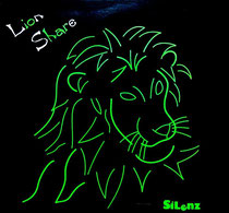 Silenz Lion share