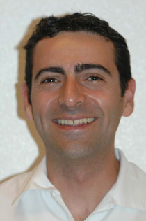 Dr. Juan A. Gamero Gil