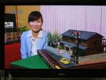 FBC福井放送・ニュース番組より
