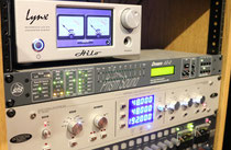 完全防音・プロ音響施設のスタジオ(福岡)