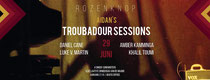 """Aidan's Troubadour Sessions"""