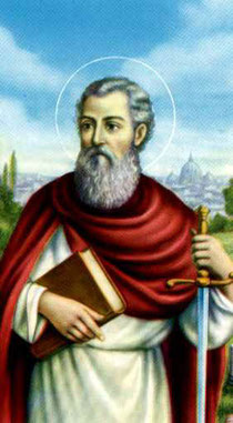 Paolo di Tarso