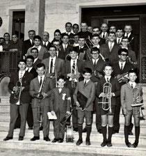 Il primo servizio - 1967