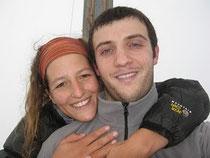 Monika und Hannes