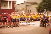 Radtouristik NRVg. Luisenstadt