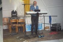 Schlesisches Heimatfest im Rosenhof 2006