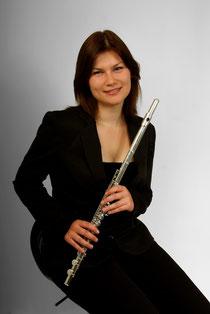 Olga Fedarynchyk