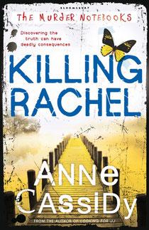 Killing Rachel, cover