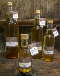 Wohltuender Ingwer Sirup als Sommer- oder Wintergetränk