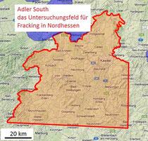 Bildquelle: maps.google.de Bearbeitet von Rudolf Schäfer