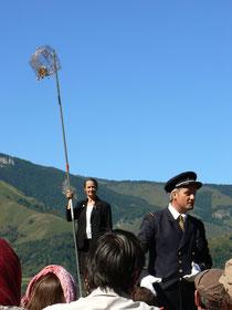 cie Lodela, musee cantonal phonies bergères