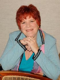 La psychothérapeute et auteure Diane Borgia lance «Petit dictionnaire du bonheur: l'art d'être heureux» le 16 septembre.