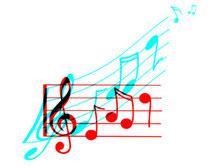 Flöte spielen nach Zahlen!