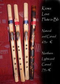 Kiowa Love Flutes Little Feather - Kiowa Love Flute songs - Lieder