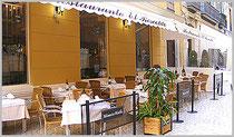 Restaurante recomendado Málaga