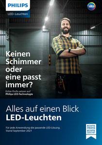 CoreLine LED-Leuchten