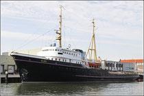 Zeesleper Elbe