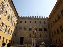 イタリア最古の銀行