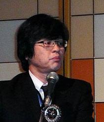 国土交通省 二川 義人さん