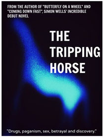 The Tripping Horse cover