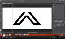 Como Trazar Un Logo En Photoshop Y Pasarlo A Cinema4D
