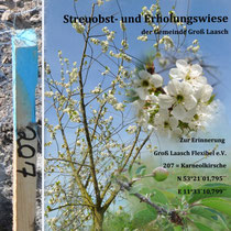 Verein Groß Laasch Flexibel e.V. - Foto auf Porzellan