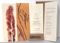 Couverture du livre Le hêtre pourpre, de Yannick Charon