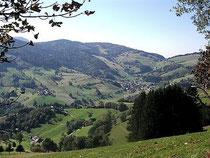 """""""Wieden ist da, wo der Schwarzwald am schönsten ist!""""   Klick aufs Bild"""