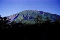 木曽 御嶽山