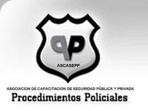 Procedimientos Policiales