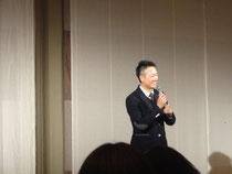 山本剛先生