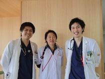 6月の血液内科チーム