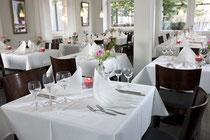 Tischwäsche Gastronomie design