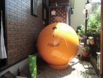 神奈川県・相模湾沿岸地域の津波シェルター設置例