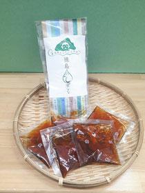 猿麺のコノシロ出汁 50g×5袋