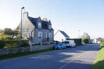 Chambres d'hôte à Lampaul Ploudalmézeau