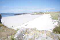 Treompan Beach Ploudalmézeau