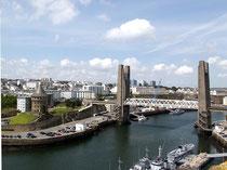 Brest Pont de Recouvrance