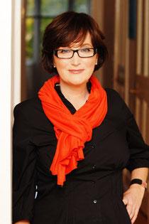 Interior Designerin Yvonne van de Straat-Werner