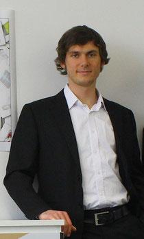 Daniel Wehle, creatisto GmbH