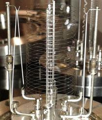 Yttriumoxid Beschichtung, Y2O3,