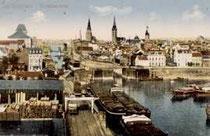 Duisburg Gesamtansicht