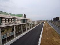 北総線 印西牧の原駅